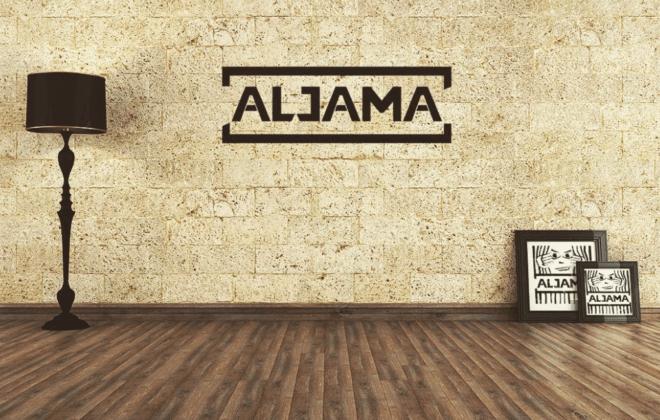 logo bar aljama